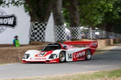 Porsche 956 956-106B