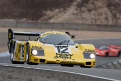 Porsche 956 956-105