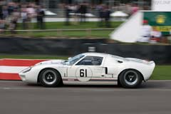 Ford GT40 GT40P/1003