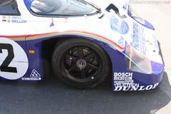 Porsche 956 956-009