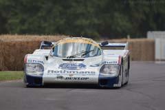 Porsche 956 956-003