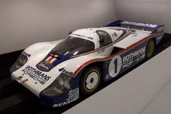 Porsche 956 956-002