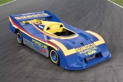 Porsche 917/30 917/30-005