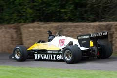 Renault RE40 RE40-04