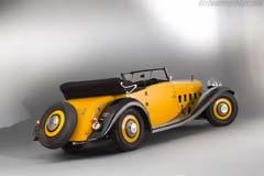 Delage D8 S Pourtout Cabriolet 38237