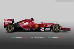 Ferrari F14 T
