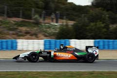 Force India VJM07 Mercedes