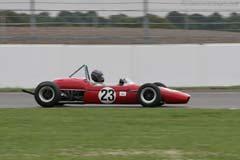 Brabham BT23B Climax BT23B-2