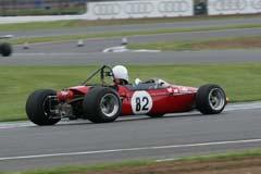 Brabham BT23 Cosworth BT23-3