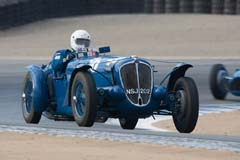 Delahaye 135 S Competition Roadster 47190