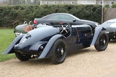 Delahaye 135 S Competition Roadster 46625