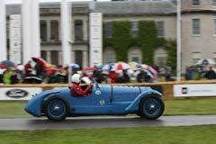 Delahaye 135 S Competition Roadster 47188