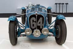 Delahaye 135 S Competition Roadster 47187