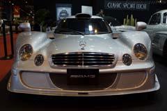 Mercedes-Benz CLK-LM Strassenversion 002
