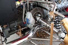 Surtees TS7 Cosworth TS7-01