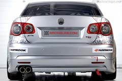 Volkswagen Jetta TSI Racer