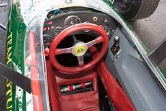 Lotus 43 BRM 43/1