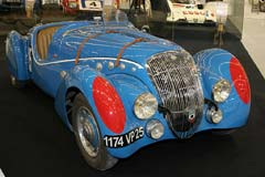 Peugeot 302 Darl'mat Competition Roadster 705506