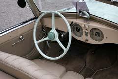 Peugeot 402 Darl'mat Cabriolet