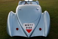 Peugeot 402 Darl'mat Roadster