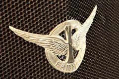 Farman A6 B Super Sport Torpedo
