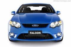 Ford FG Falcon XR8