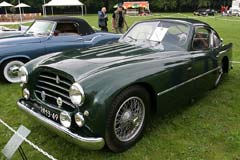 Talbot Lago T26 GS Pennock Coupe 110124