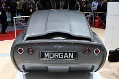 Morgan LIFECar