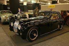 Talbot Lago T26 GS Dubos Coupe 110102