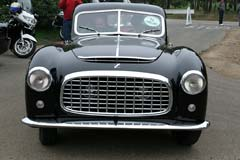 Talbot Lago T26 GS Franay Coupe 110113
