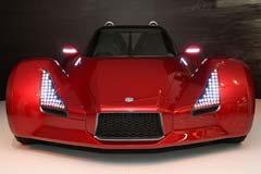 k.o 8 Coupe