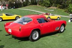 Ferrari 250 GT TdF Scaglietti '1 Louvre' Coupe 1357GT