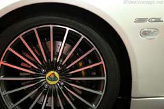 Lotus Europa SE
