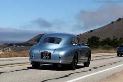 Aston Martin DB2 Coupe