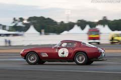 Ferrari 250 GT TdF Scaglietti '1 Louvre' Coupe 1139GT