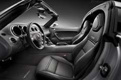 Pontiac Solstice GXP Coupe