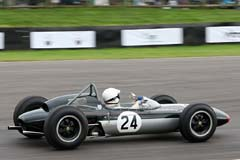 Lotus 24 BRM P3