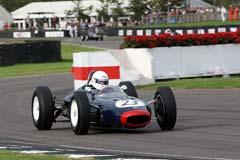 Lotus 24 BRM P1