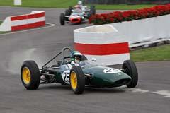 Lotus 24 BRM P2