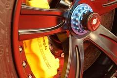 Gemballa Mirage GT 012