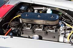 Ferrari 250 GT TdF Scaglietti '1 Louvre' Coupe 0903GT