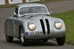 BMW 328 MM Touring Berlinetta 85368