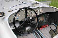 BMW 328 Touring Spider ?