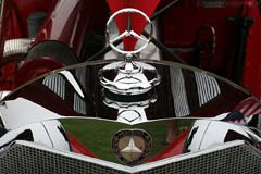 Mercedes-Benz 500 K Spezial Roadster 130888