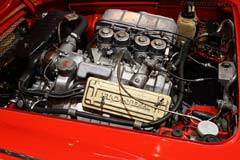 Honda S800 Roadster
