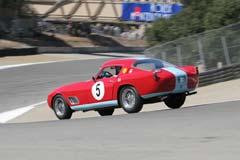 Ferrari 250 GT TdF Scaglietti '1 Louvre' Coupe 0901GT