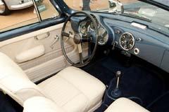 Aston Martin DB2/4 Bertone Cabriolet LML/506
