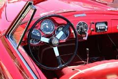 Aston Martin DB2/4 Bertone Cabriolet LML/504