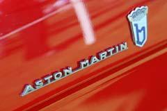 Aston Martin DB2/4 Bertone Berlinetta LML/765