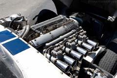 Jaguar E2A E2A